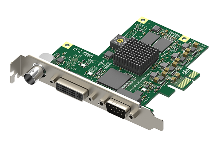 Pro Capture AIO Video Capture Card